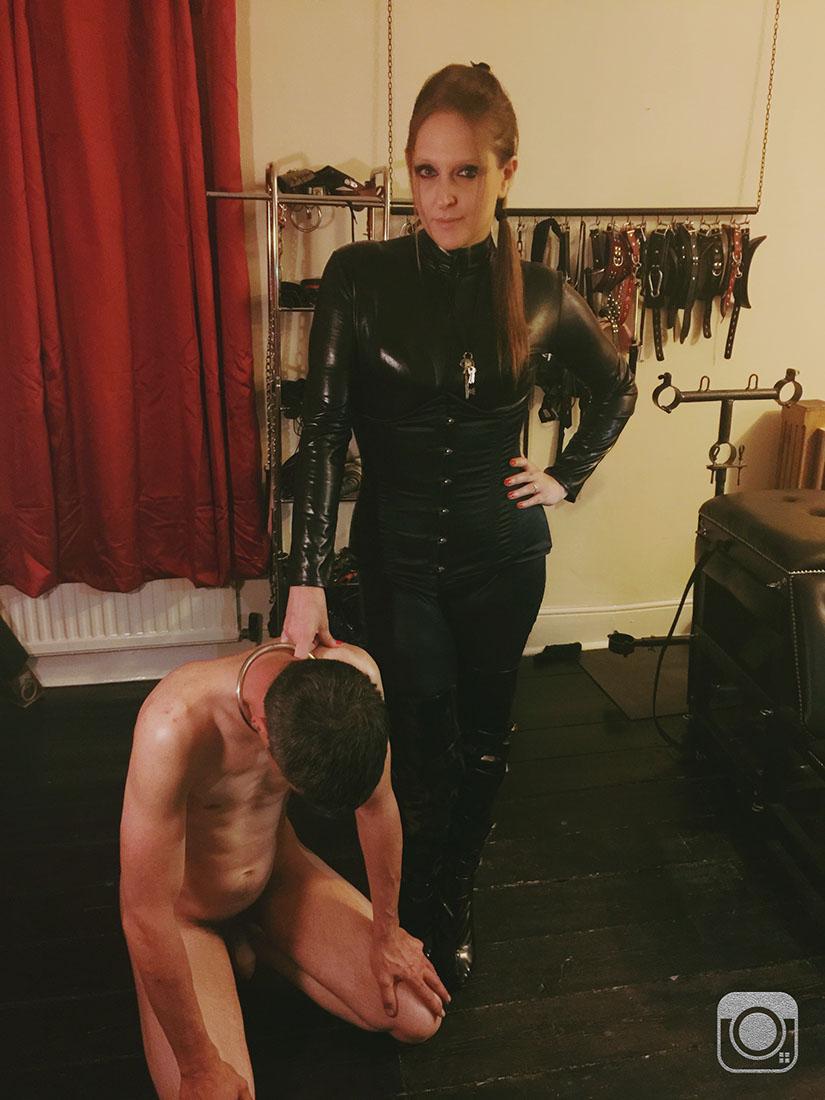 tpe slave